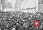 Image of William MacAdoo New York City USA, 1919, second 9 stock footage video 65675045967