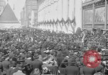 Image of William MacAdoo New York City USA, 1919, second 11 stock footage video 65675045967
