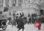 Image of United States Capitol building Washington DC USA, 1919, second 9 stock footage video 65675045970