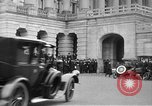 Image of United States Capitol building Washington DC USA, 1919, second 11 stock footage video 65675045970