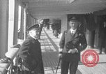 Image of Captain of British ocean liner Europe, 1920, second 1 stock footage video 65675045973