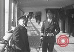 Image of Captain of British ocean liner Europe, 1920, second 2 stock footage video 65675045973