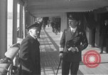 Image of Captain of British ocean liner Europe, 1920, second 3 stock footage video 65675045973
