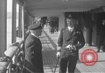 Image of Captain of British ocean liner Europe, 1920, second 4 stock footage video 65675045973