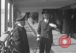 Image of Captain of British ocean liner Europe, 1920, second 5 stock footage video 65675045973
