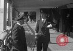 Image of Captain of British ocean liner Europe, 1920, second 7 stock footage video 65675045973