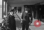 Image of Captain of British ocean liner Europe, 1920, second 8 stock footage video 65675045973