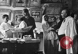 Image of Russian civilians receiving medical care Russia, 1917, second 1 stock footage video 65675045975