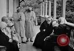 Image of Russian civilians receiving medical care Russia, 1917, second 7 stock footage video 65675045975