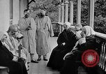 Image of Russian civilians receiving medical care Russia, 1917, second 9 stock footage video 65675045975