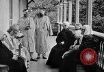 Image of Russian civilians receiving medical care Russia, 1917, second 10 stock footage video 65675045975