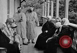 Image of Russian civilians receiving medical care Russia, 1917, second 11 stock footage video 65675045975