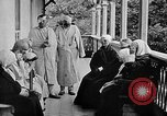 Image of Russian civilians receiving medical care Russia, 1917, second 12 stock footage video 65675045975