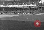 Image of 1917 World Series games 3 and 4 New York City, 1917, second 2 stock footage video 65675045977