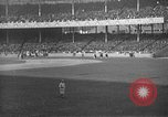 Image of 1917 World Series games 3 and 4 New York City, 1917, second 4 stock footage video 65675045977