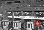 Image of 1917 World Series Game 1 Chicago Illinois USA, 1917, second 1 stock footage video 65675045978