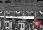 Image of 1917 World Series Game 1 Chicago Illinois, 1917, second 3 stock footage video 65675045978