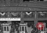 Image of 1917 World Series Game 1 Chicago Illinois, 1917, second 7 stock footage video 65675045978