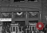 Image of 1917 World Series Game 1 Chicago Illinois, 1917, second 9 stock footage video 65675045978