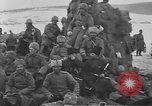 Image of World War I Russian troops in Caucasus Caucasus, 1915, second 7 stock footage video 65675045983