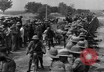 Image of Allied troops European Theater, 1916, second 8 stock footage video 65675045984