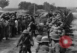 Image of Allied troops European Theater, 1916, second 9 stock footage video 65675045984