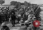 Image of Allied troops European Theater, 1916, second 11 stock footage video 65675045984