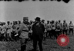 Image of King Ferdinand I of Romania European Theater, 1916, second 1 stock footage video 65675045985