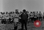 Image of King Ferdinand I of Romania European Theater, 1916, second 2 stock footage video 65675045985