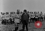 Image of King Ferdinand I of Romania European Theater, 1916, second 3 stock footage video 65675045985