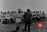 Image of King Ferdinand I of Romania European Theater, 1916, second 4 stock footage video 65675045985