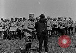 Image of King Ferdinand I of Romania European Theater, 1916, second 5 stock footage video 65675045985