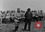 Image of King Ferdinand I of Romania European Theater, 1916, second 6 stock footage video 65675045985