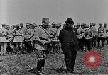 Image of King Ferdinand I of Romania European Theater, 1916, second 7 stock footage video 65675045985
