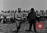 Image of King Ferdinand I of Romania European Theater, 1916, second 8 stock footage video 65675045985