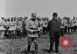 Image of King Ferdinand I of Romania European Theater, 1916, second 9 stock footage video 65675045985