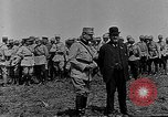 Image of King Ferdinand I of Romania European Theater, 1916, second 10 stock footage video 65675045985