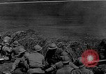Image of French troops European Theater, 1916, second 2 stock footage video 65675045986