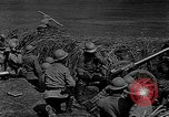 Image of French troops European Theater, 1916, second 8 stock footage video 65675045986