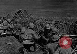 Image of French troops European Theater, 1916, second 9 stock footage video 65675045986