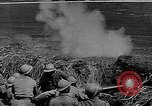 Image of French troops European Theater, 1916, second 10 stock footage video 65675045986