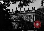 Image of Neues Palais Potsdam Germany, 1916, second 1 stock footage video 65675045988