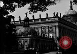 Image of Neues Palais Potsdam Germany, 1916, second 2 stock footage video 65675045988