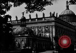 Image of Neues Palais Potsdam Germany, 1916, second 3 stock footage video 65675045988