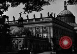 Image of Neues Palais Potsdam Germany, 1916, second 4 stock footage video 65675045988