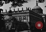 Image of Neues Palais Potsdam Germany, 1916, second 5 stock footage video 65675045988
