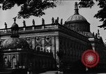 Image of Neues Palais Potsdam Germany, 1916, second 6 stock footage video 65675045988