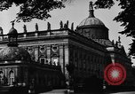 Image of Neues Palais Potsdam Germany, 1916, second 7 stock footage video 65675045988
