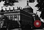 Image of Neues Palais Potsdam Germany, 1916, second 8 stock footage video 65675045988