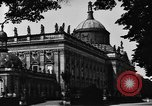 Image of Neues Palais Potsdam Germany, 1916, second 9 stock footage video 65675045988